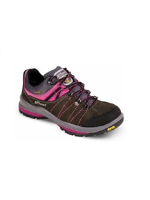 GRISPORT LADIES PINK MAGMA-LO SHOES