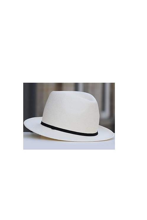 FAILSWORTH NATURAL SOFT PAPER TOYO PANAMA HAT