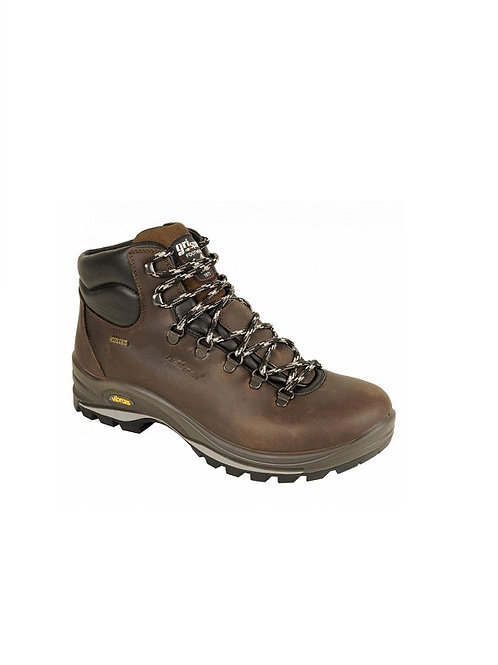 GRISPORT BROWN FUSE BOOTS