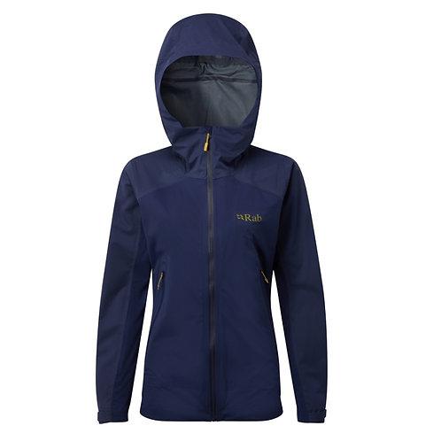 Rab Ladies Blueprint Kinetic Alpine Jacket