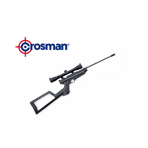 CROSMAN RAT CATCHER 2250 CO2 AIR RIFLE BOLT ACTION .22 £195 * IN STOCK IN STORE