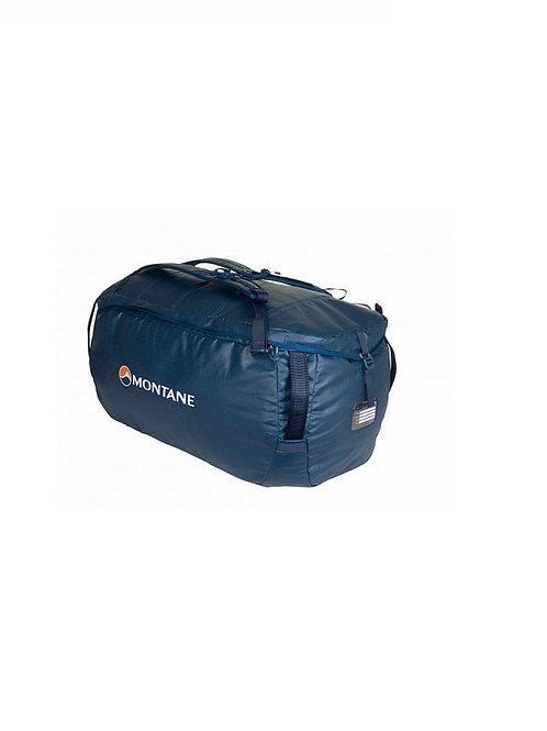 MONTANE NARWHAL BLUE TRANSITION 95 EXPEDITION HOLDALL
