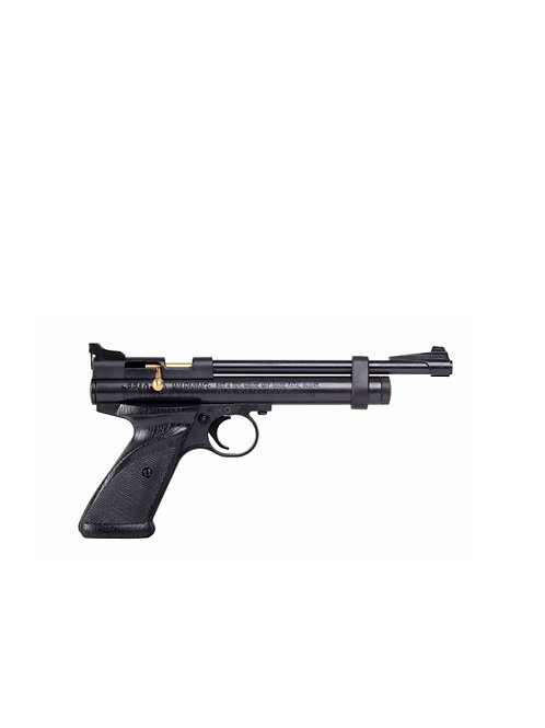CROSMAN 2240 .22 PELLET AIR PISTOL £79.99 * IN STOCK IN STORE