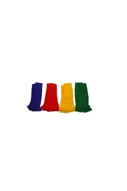 BISLEY SET OF 4 BRIGHT SHOOTING GARTERS
