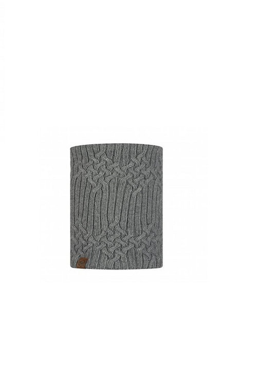 BUFF CASTLEROCK GREY NEW HELLE KNITTED AND POLAR NECKWEAR