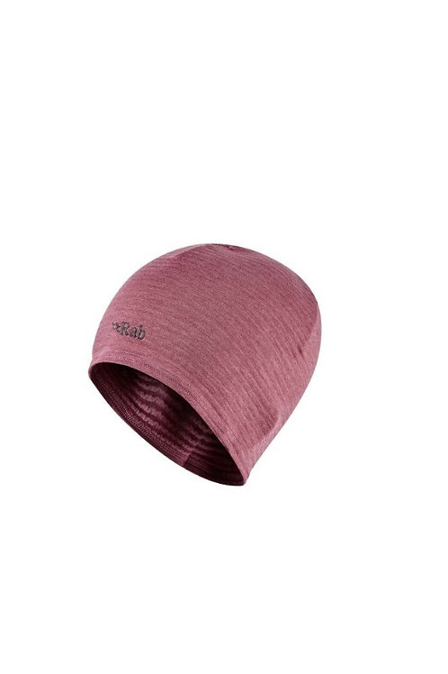 RAB HEATHER FILAMENT BEANIE HAT