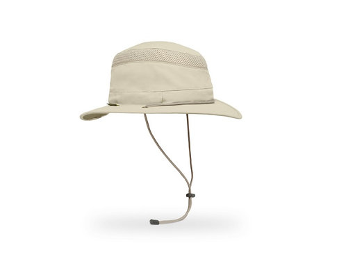 SUNDAY AFTERNOONS CREAM CHARTER ESCAPE HAT