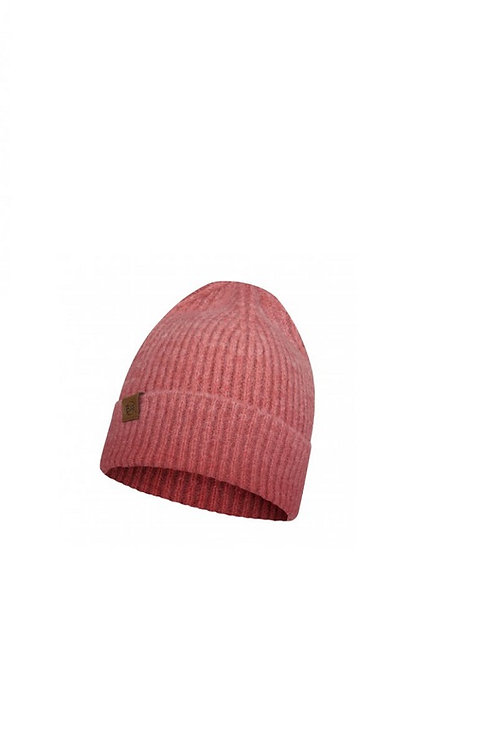 BUFF PINK MARIN KNITTED HAT
