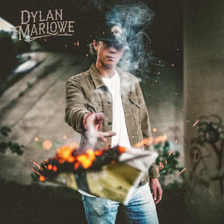 """The Boot Partners with Rising New Artist Dylan Marlowe For Exclusive Premiere Of His New Song """"Goodb"""