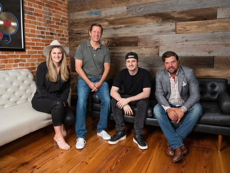 Play It Again Publishing Extends Publishing Dealwith Multi-No. 1 Hit Songwriter Kyle Fishman