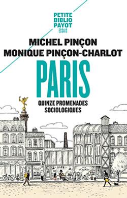Paris, 15 promenades sociologiques