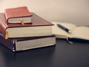 Meine Bucket list des Schreibens- Bücher, die ich noch schreiben möchte
