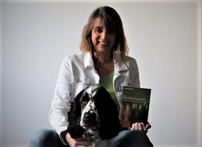 Annette Mertens Autorin