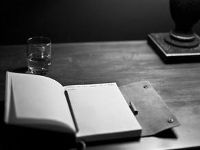 Wie wird man Autorin?