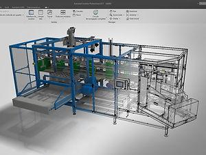 Tecnologia - Desenho em 3D