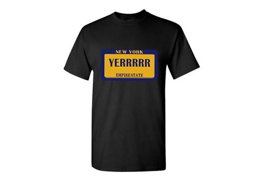 'YERRRRR' Tee