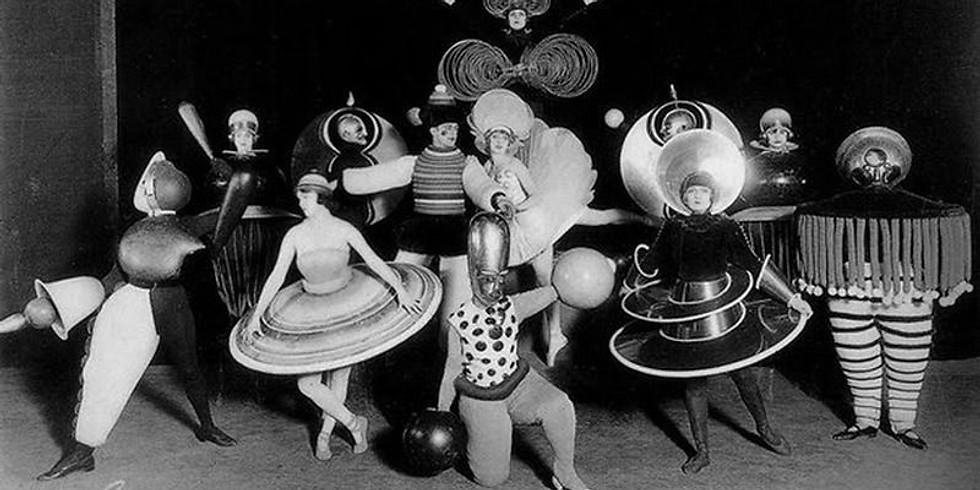 «Авангардный карнавал»