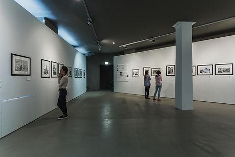 Галерея на Шаболовке