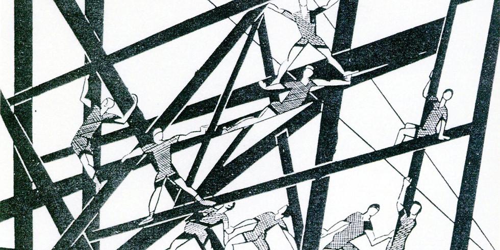 Театральное движение 1920-х и биомеханика