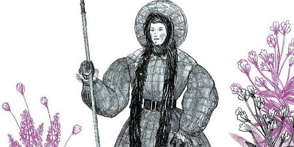 Лекция «Феминизм на вершинах: как начинался женский альпинизм»