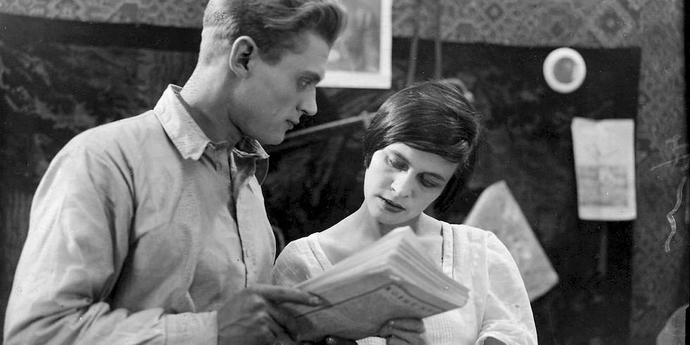 «Третья Мещанская»: Ночь Кино в Галерее «На Шаболовке»