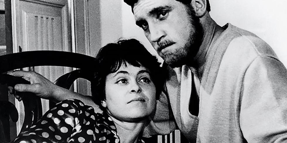 Авторский кинематограф СССР 1970-х: кризисный человек