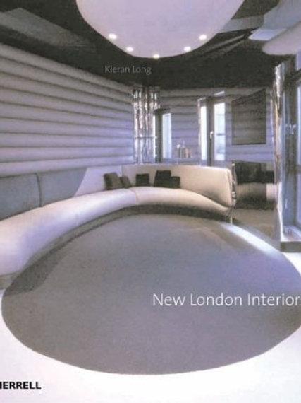 Kieran Long. New London Interiors