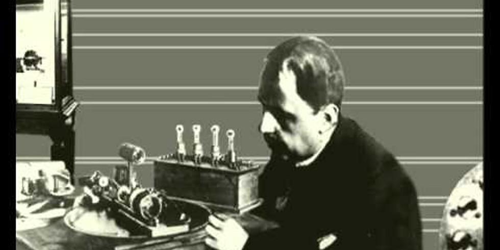 РАДИОГЛАЗ. Краткая история механического телевидения в России