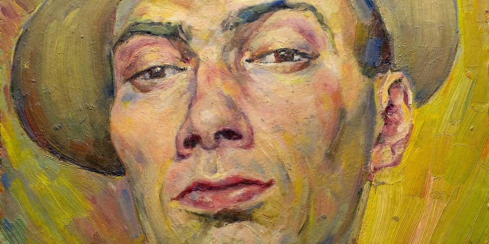 Открытие выставки «Борис Титов: уплотнение жизни»