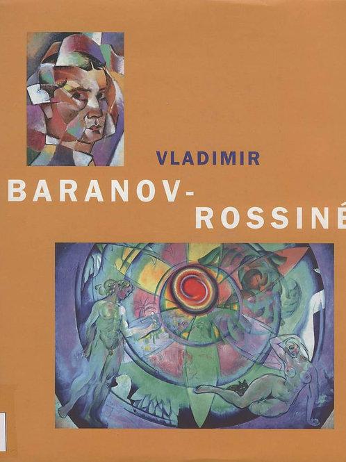 Vladimir Baranov-Rossiné