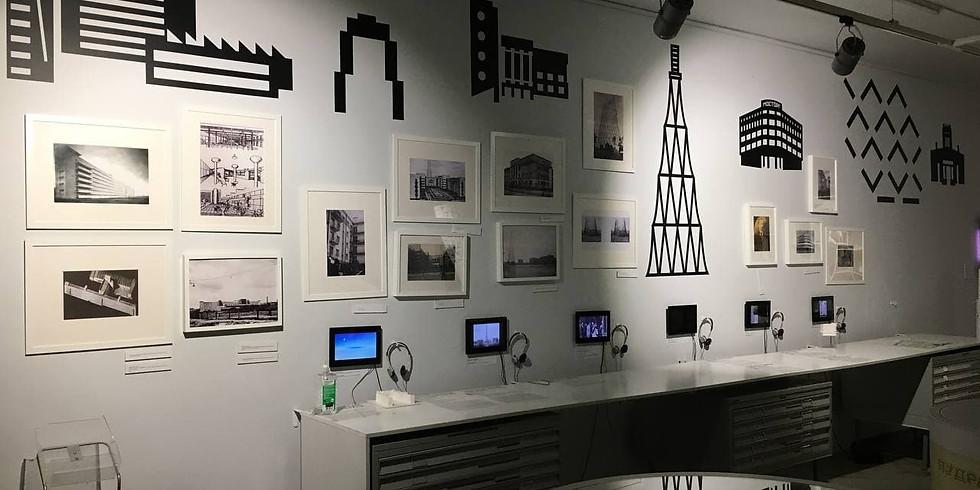 Экскурсия по постоянной экспозиции «Музея авангарда»