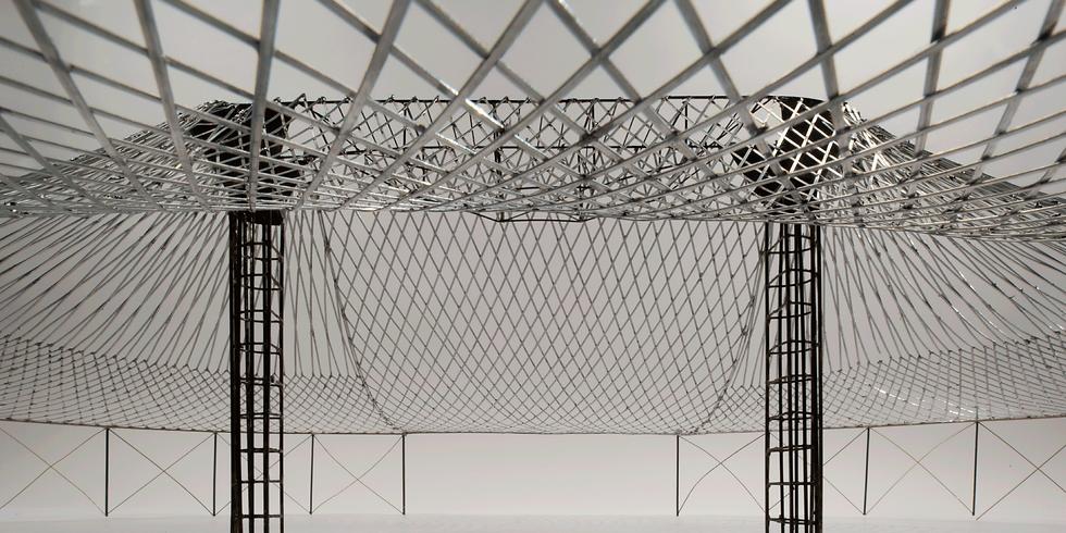 Экскурсия по выставке «Анатомия конструкций»