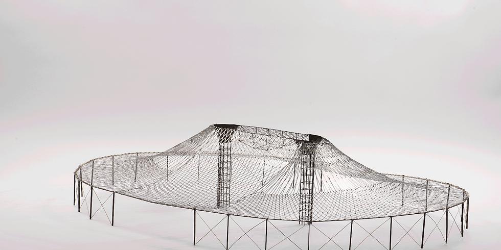 Кураторская экскурсия по выставке «Анатомия конструкций»