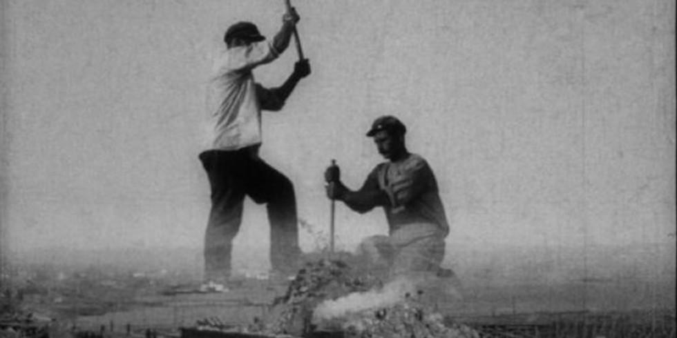 """От """"Цемента"""" до """"Симфонии Донбасса"""": индустриальная утопия СССР"""
