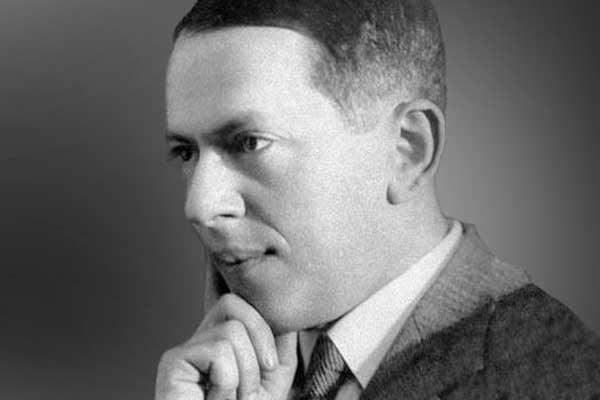 Александр Мосолов