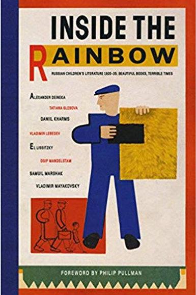 Inside the Rainbow. Russian Children's Literature 1920–35