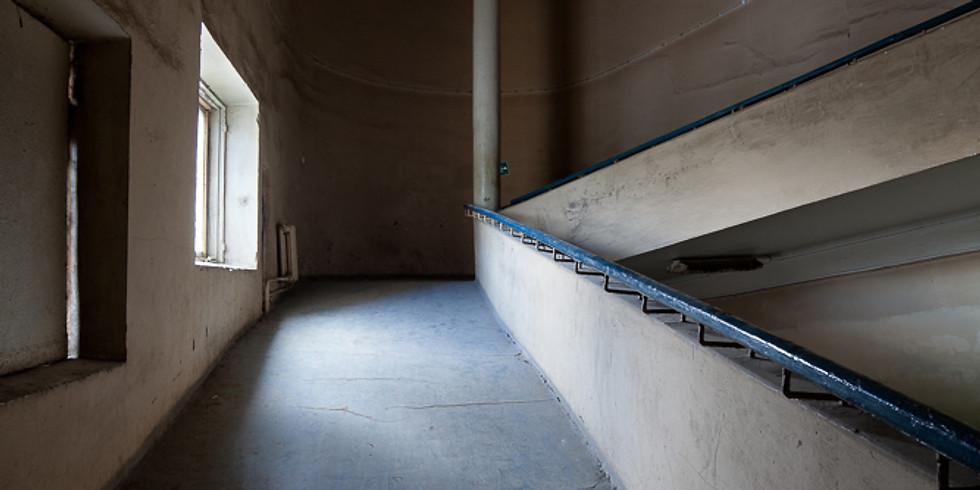 Мастер-класс по архитектурной фотографии от Ольги Алексеенко