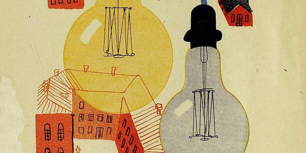Детские книги художников Общества станковистов