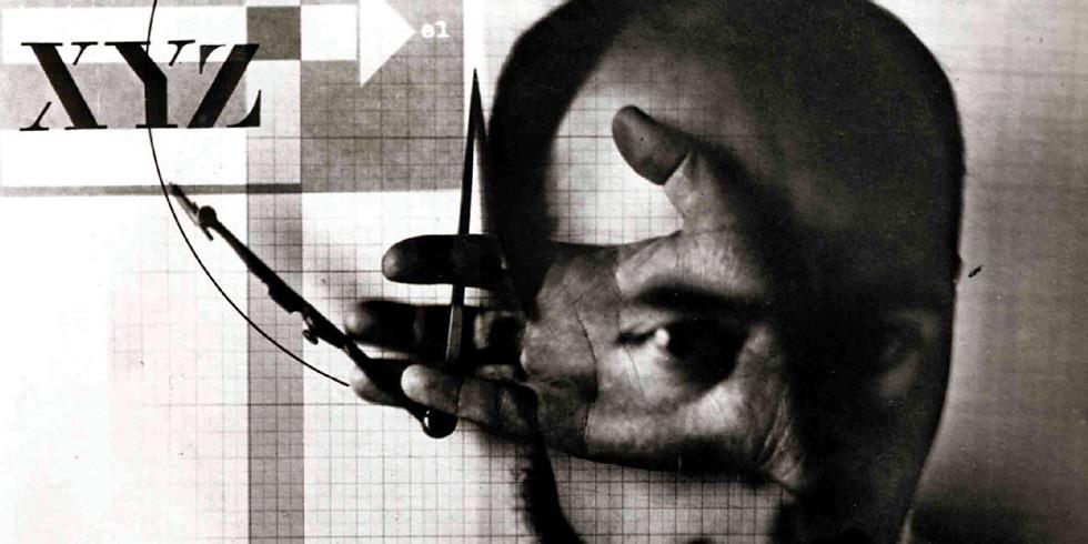ЗРЕНИЕ-ВЕДАНИЕ-ДВИЖЕНИЕ:  Расширенное смотрение, тело как кристалл и другие эксперименты авангарда с чувствительностью