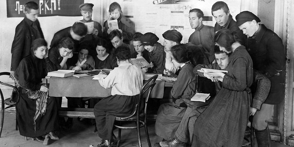 Студенты и рабфаковцы 1920-х годов: социально-психологический портрет и черты повседневности