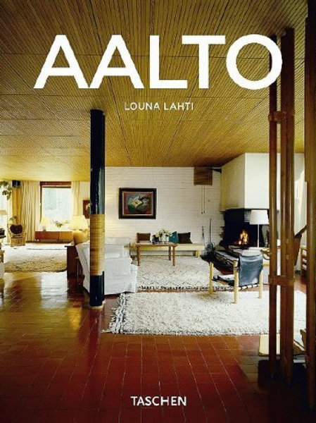 Alvar Aalto. Paradise for the Man in the Street