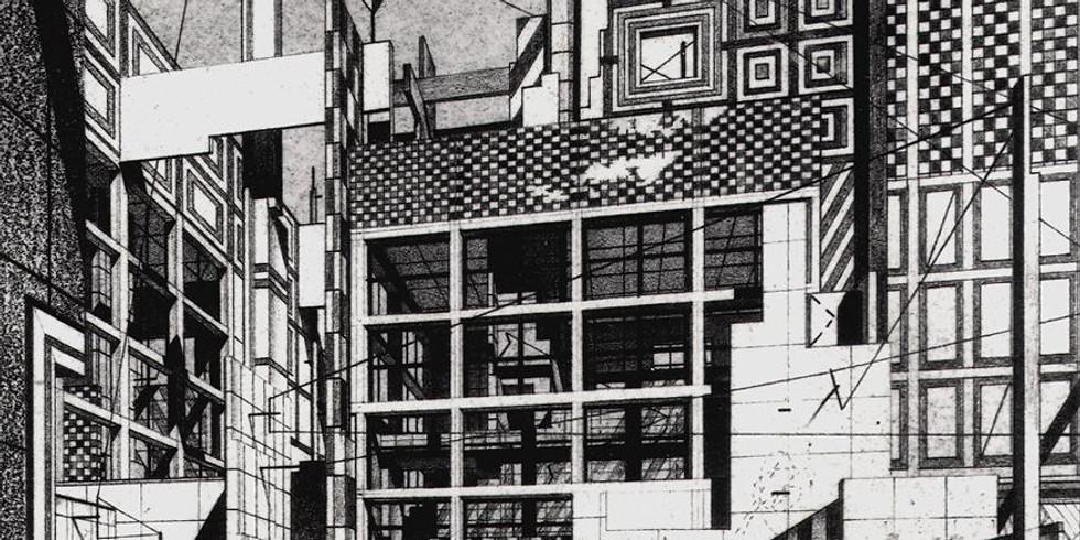 Лекция Тимура Вахитова «Синтез искусств: от Древнего Египта к эпохе модернизма»