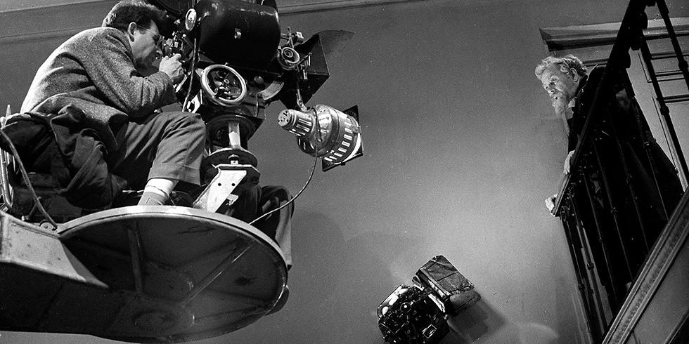 Лекция Всеволода Коршунова «Советское кино 1930-х: неоклассический нарратив, аффект, идентичность»