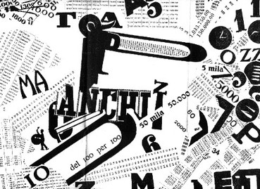 "Лекция  Константина Дудакова-Кашуро ""Слова на свободе"": концепции книги итальянского футур"