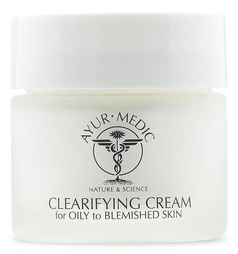 Clearifying Cream