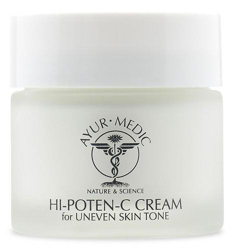 Hi-Poten-C Cream