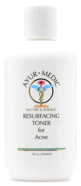 Resurfacing Toner