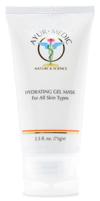 Hydrating Gel Mask