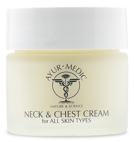 Neck and Chest Cream