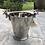 Thumbnail: Wine Bucket w/Stag-Polished Nickel